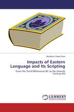 Impacts of Eastern Language and Its Scripting