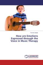 How are Emotions Expressed through the Voice in Music Therapy