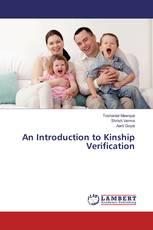 An Introduction to Kinship Verification