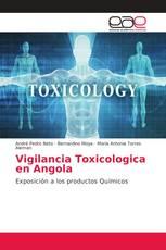 Vigilancia Toxicologica en Angola