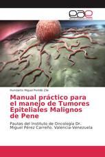 Manual práctico para el manejo de Tumores Epiteliales Malignos de Pene