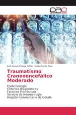 Traumatismo Craneoencefálico Moderado