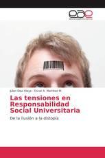 Las tensiones en Responsabilidad Social Universitaria