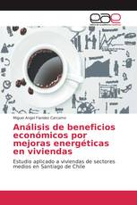 Análisis de beneficios económicos por mejoras energéticas en viviendas