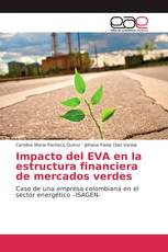 Impacto del EVA en la estructura financiera de mercados verdes