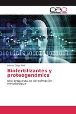 Biofertilizantes y proteogenómica