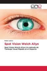 Spot Vision Welch Allyn