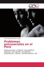 Problemas psicosociales en el Perú