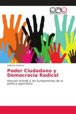 Poder Ciudadano y Democracia Radical