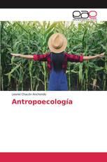 Antropoecología
