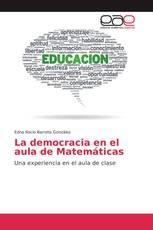 La democracia en el aula de Matemáticas