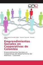 Emprendimientos Sociales en Cooperativas de Colombia