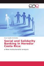 Social and Solidarity Banking in Heredia-Costa Rica: