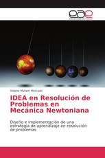 IDEA en Resolución de Problemas en Mecánica Newtoniana