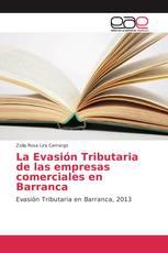 La Evasión Tributaria de las empresas comerciales en Barranca
