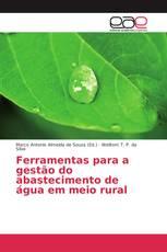 Ferramentas para a gestão do abastecimento de água em meio rural
