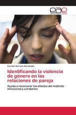 Identificando la violencia de género en las relaciones de pareja