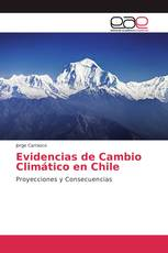 Evidencias de Cambio Climático en Chile