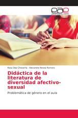 Didáctica de la literatura de diversidad afectivo-sexual