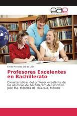 Profesores Excelentes en Bachillerato