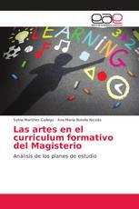 Las artes en el curriculum formativo del Magisterio