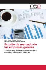 Estudio de mercado de las empresas gaseras
