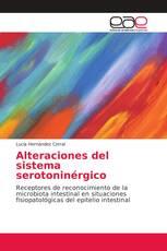 Alteraciones del sistema serotoninérgico
