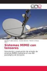 Sistemas MIMO con tensores