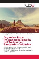 Organización e Internacionalización del Turismo en Santander-Colombia