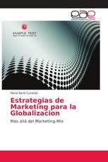 Estrategias de Marketing para la Gobalizacion