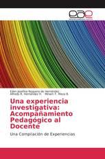 Una experiencia investigativa: Acompañamiento Pedagógico al Docente