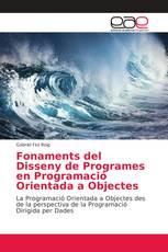 Fonaments del Disseny de Programes en Programació Orientada a Objectes