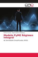 Modelo PyME Régimen Integral