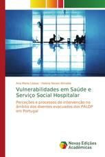 Vulnerabilidades em Saúde e Serviço Social Hospitalar