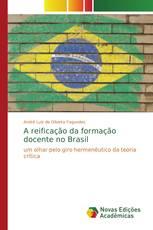 A reificação da formação docente no Brasil