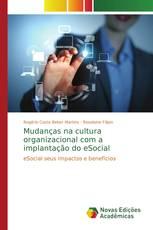 Mudanças na cultura organizacional com a implantação do eSocial