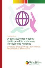 Organização das Nações Unidas e a Efetividade na Proteção das Minorias
