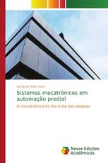 Sistemas mecatrônicos em automação predial
