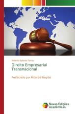 Direito Empresarial Transnacional