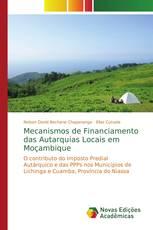 Mecanismos de Financiamento das Autarquias Locais em Moçambique