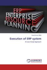 Execution of ERP system