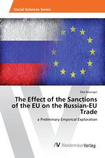 The Effect of the Sanctions of the EU on the Russian-EU Trade