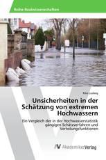 Unsicherheiten in der Schätzung von extremen Hochwassern