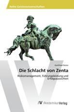 Die Schlacht von Zenta