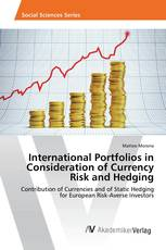 International Portfolios in Consideration of Currency Risk and Hedging