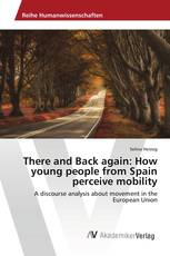 There and Back again: How young people from Spain perceive mobility