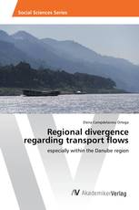 Regional divergence regarding transport flows