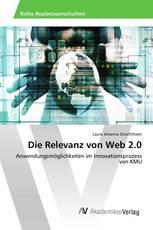 Die Relevanz von Web 2.0
