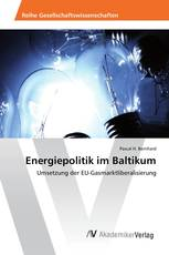 Energiepolitik im Baltikum