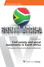 Civil society and social movements in South Africa